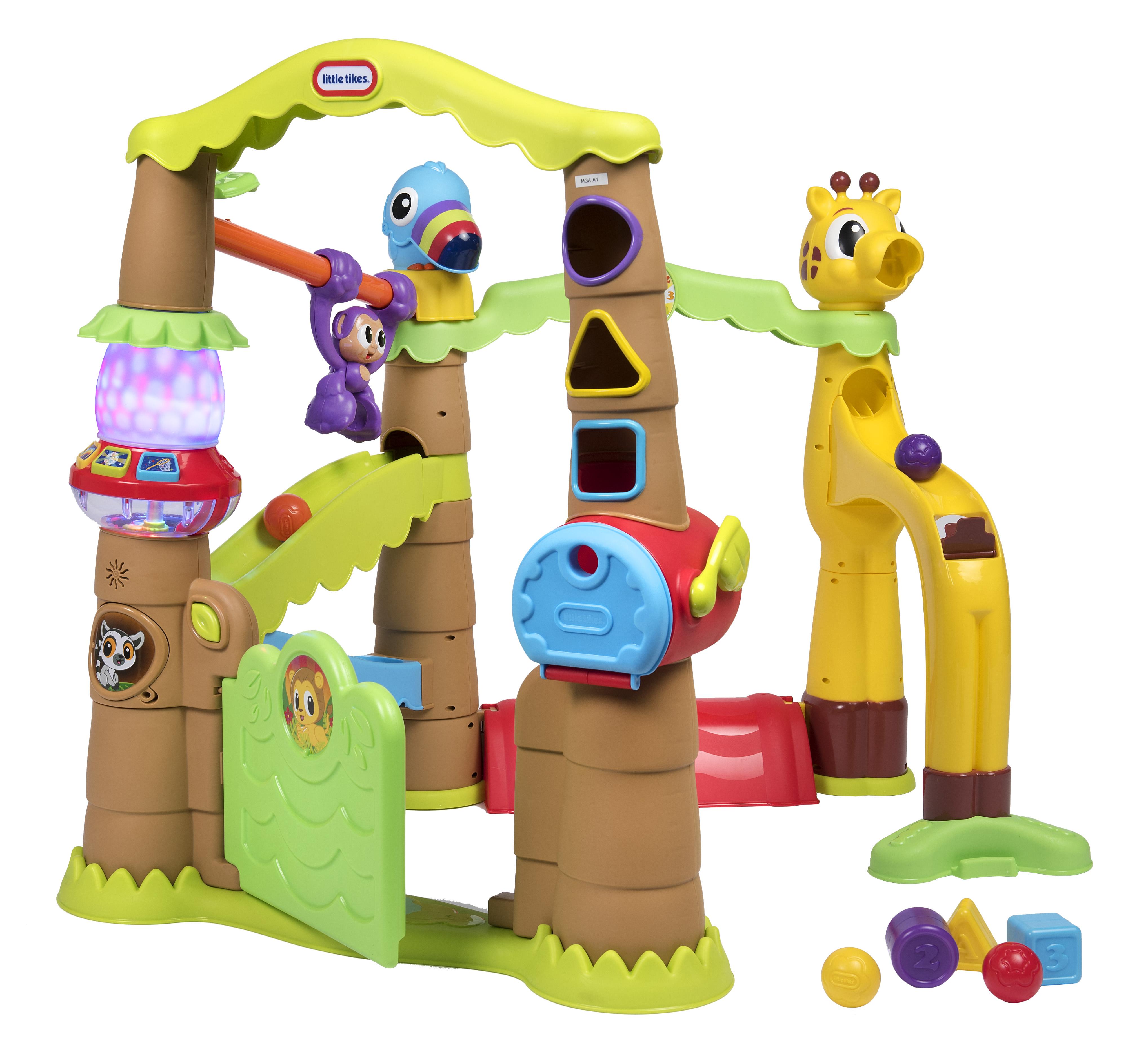Speelgoed Genomineerd Voor 0 T M 3 Jaar