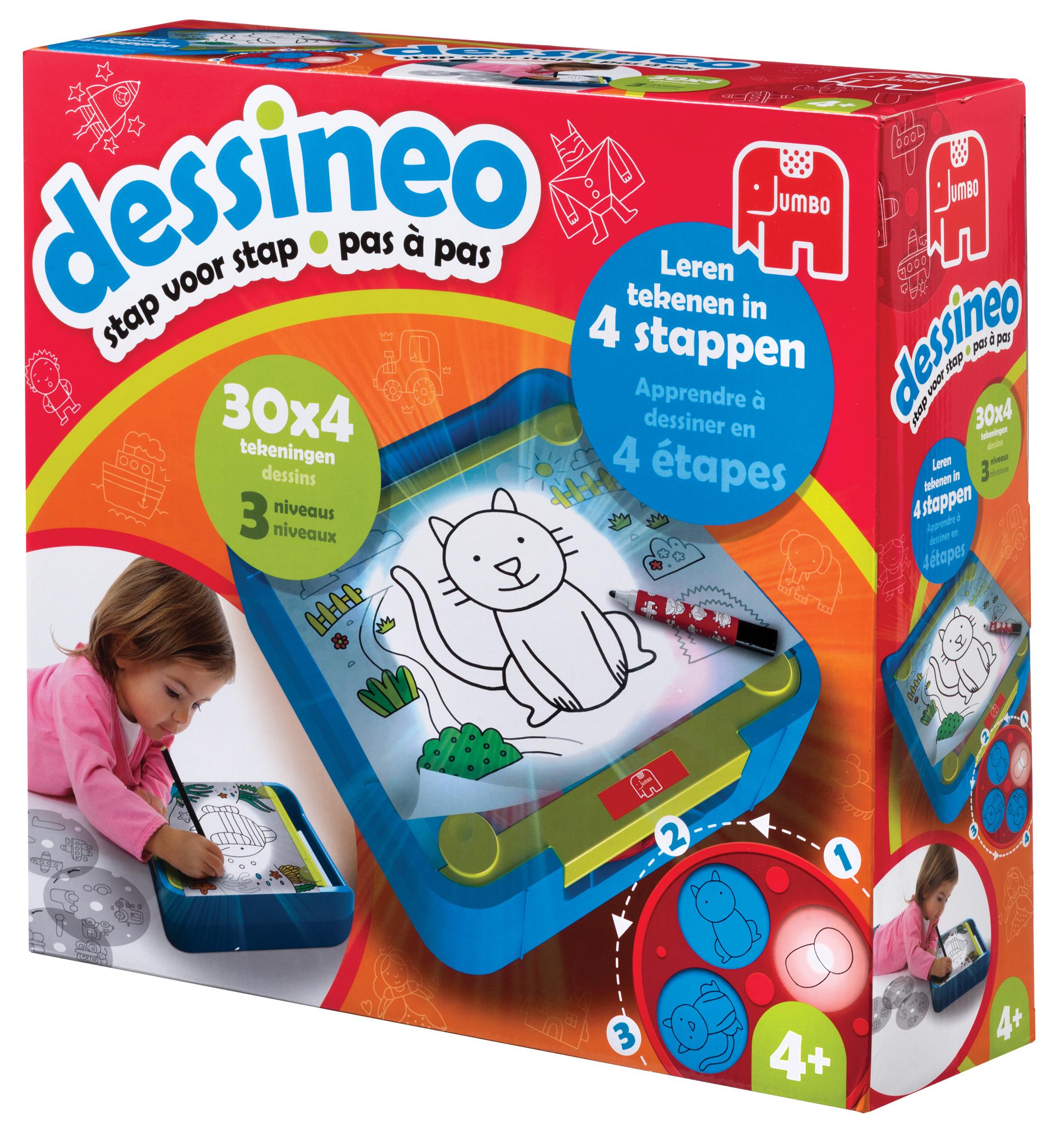speelgoed voor 4 jarige