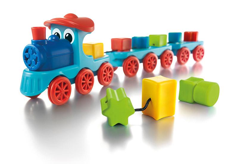 brain train, ook speelgoed van het jaar