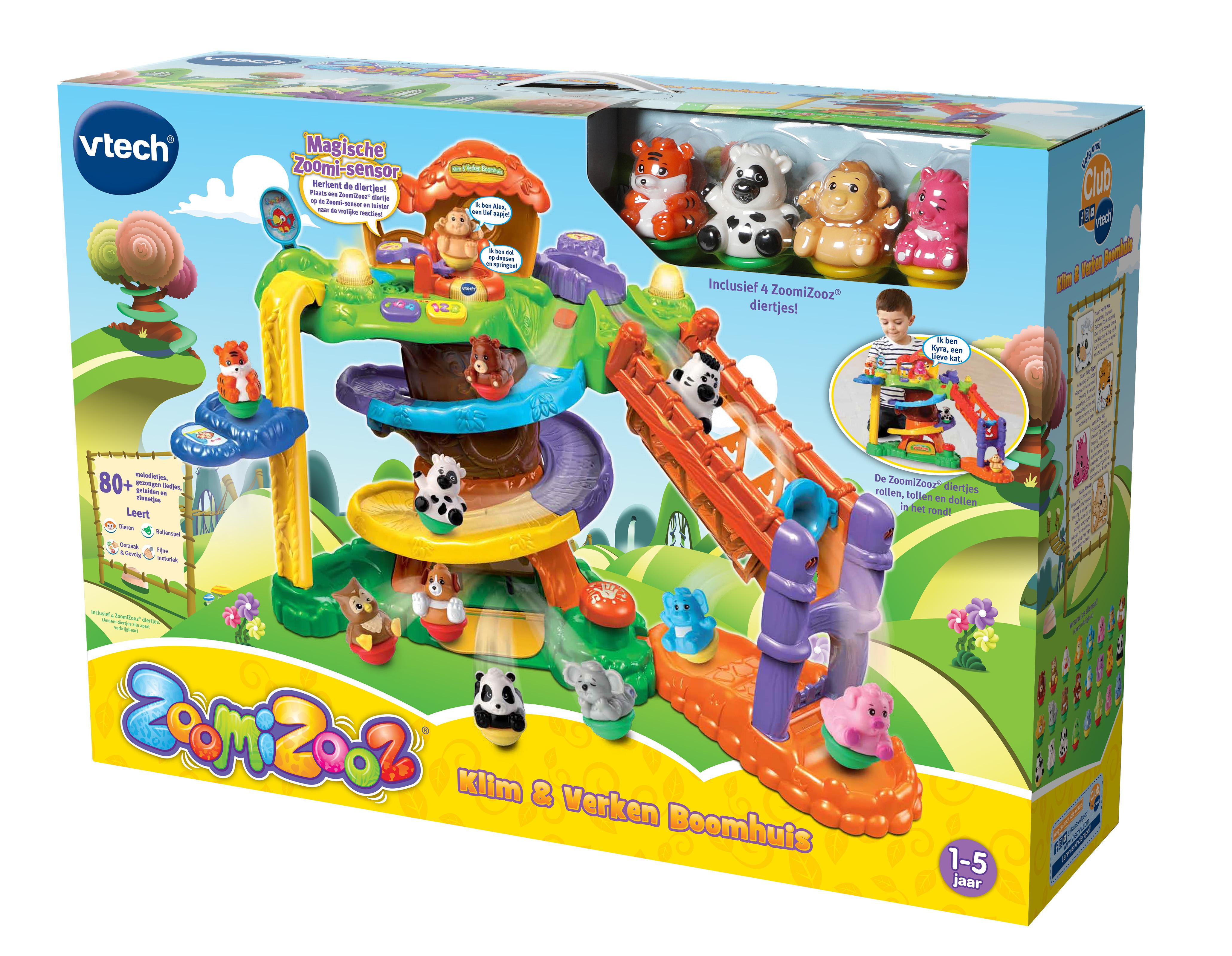 Speelgoed Genomineerd Voor 0 Tm 3 Jaar