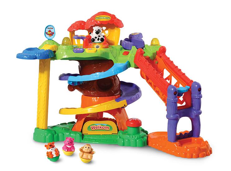 speelgoed van het jaar 2019, zoomizooz