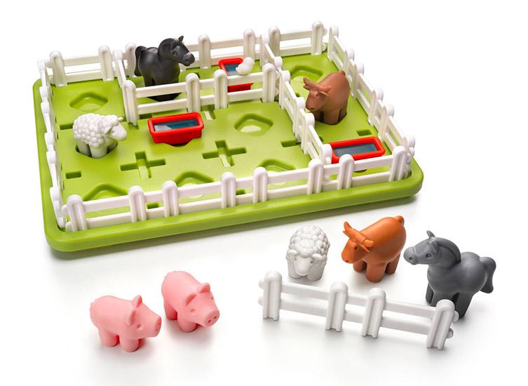 smart farmer, speelgoed van het jaar 2019