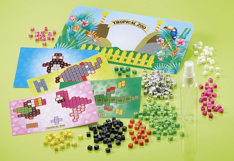 tropical zoo, speelgoed van het jaar